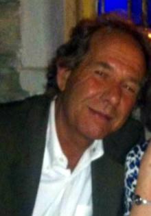 Paul Morrow