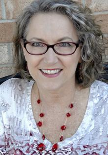 Rita Morrow